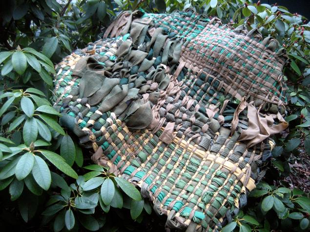Textielwerk van Femke van Gemert