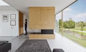 Villa Bloemendaal door i29 interior architects en Paul de Ruiter architects