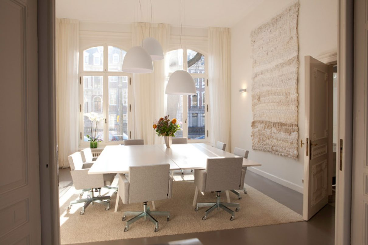 Interieur Design Gemert.Wandtapijten Van Femke Van Gemert I Gimmii Magazine