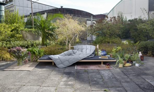 'With a View' tuinmeubilair uit Denemarken