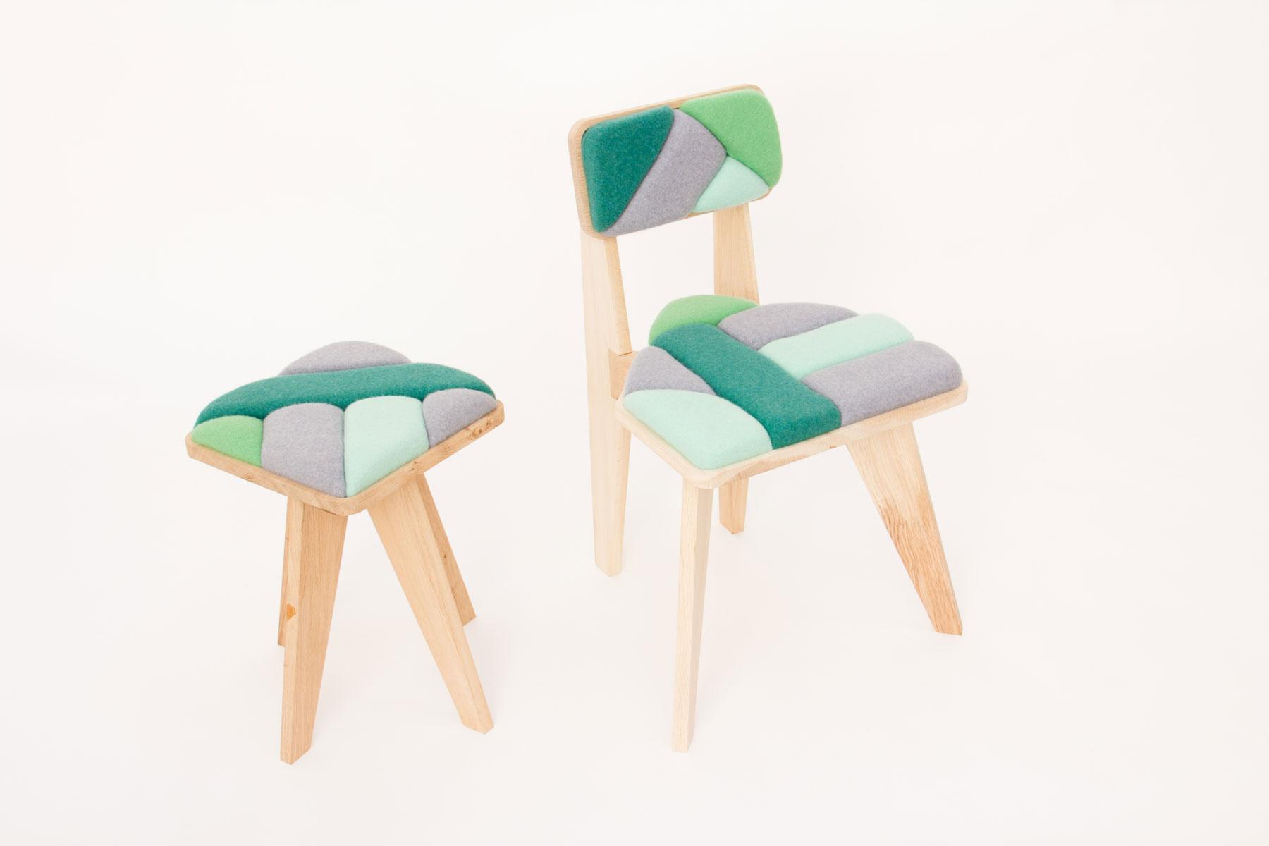 Windworks meubels van Merel Karhof
