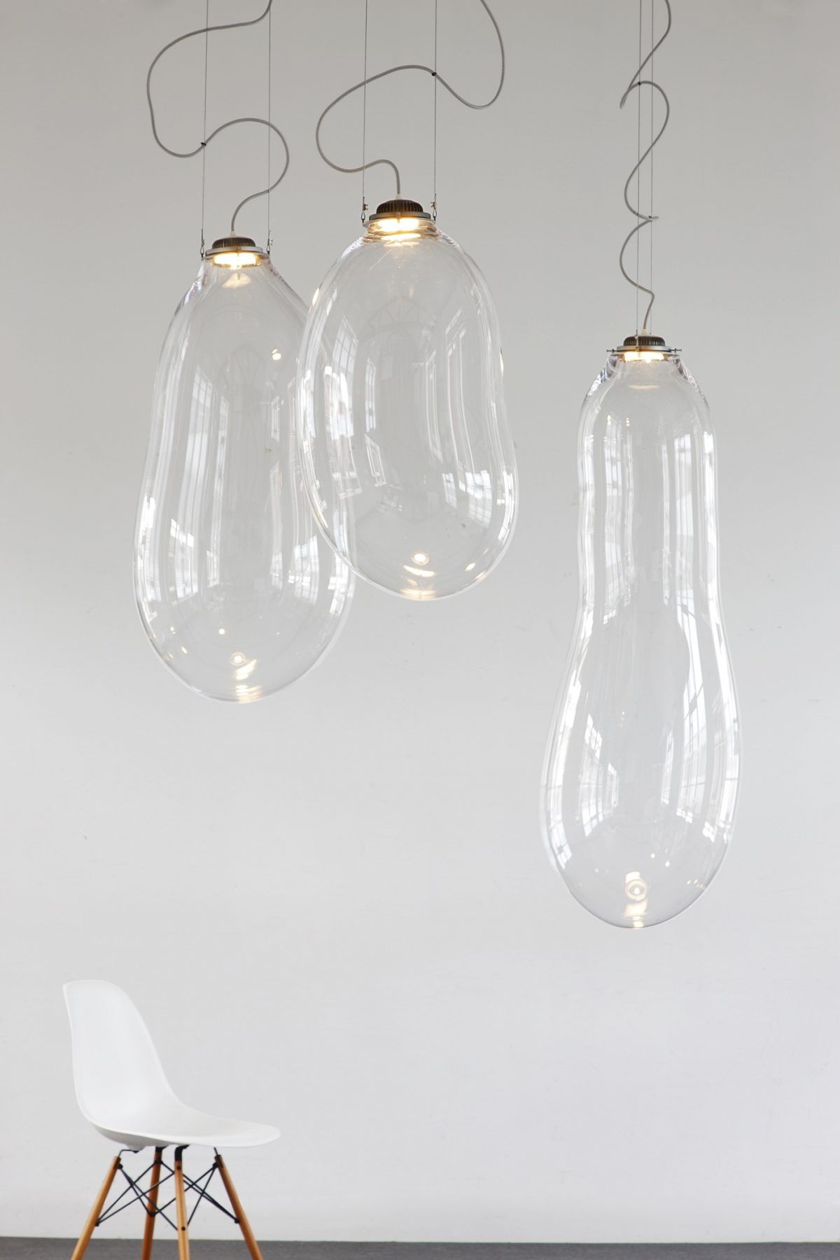 Big Bubble hanglamp Alex de Witte