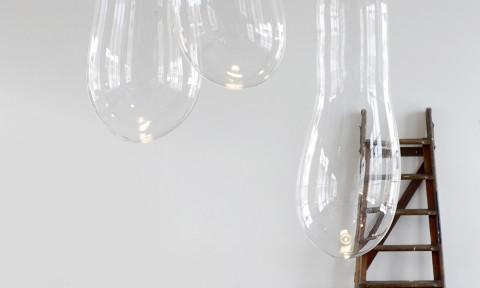Big Bubble lamp van Alex de Witte