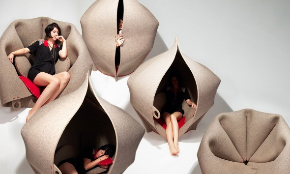 Stilteplek Hush-van Freyja Sewell