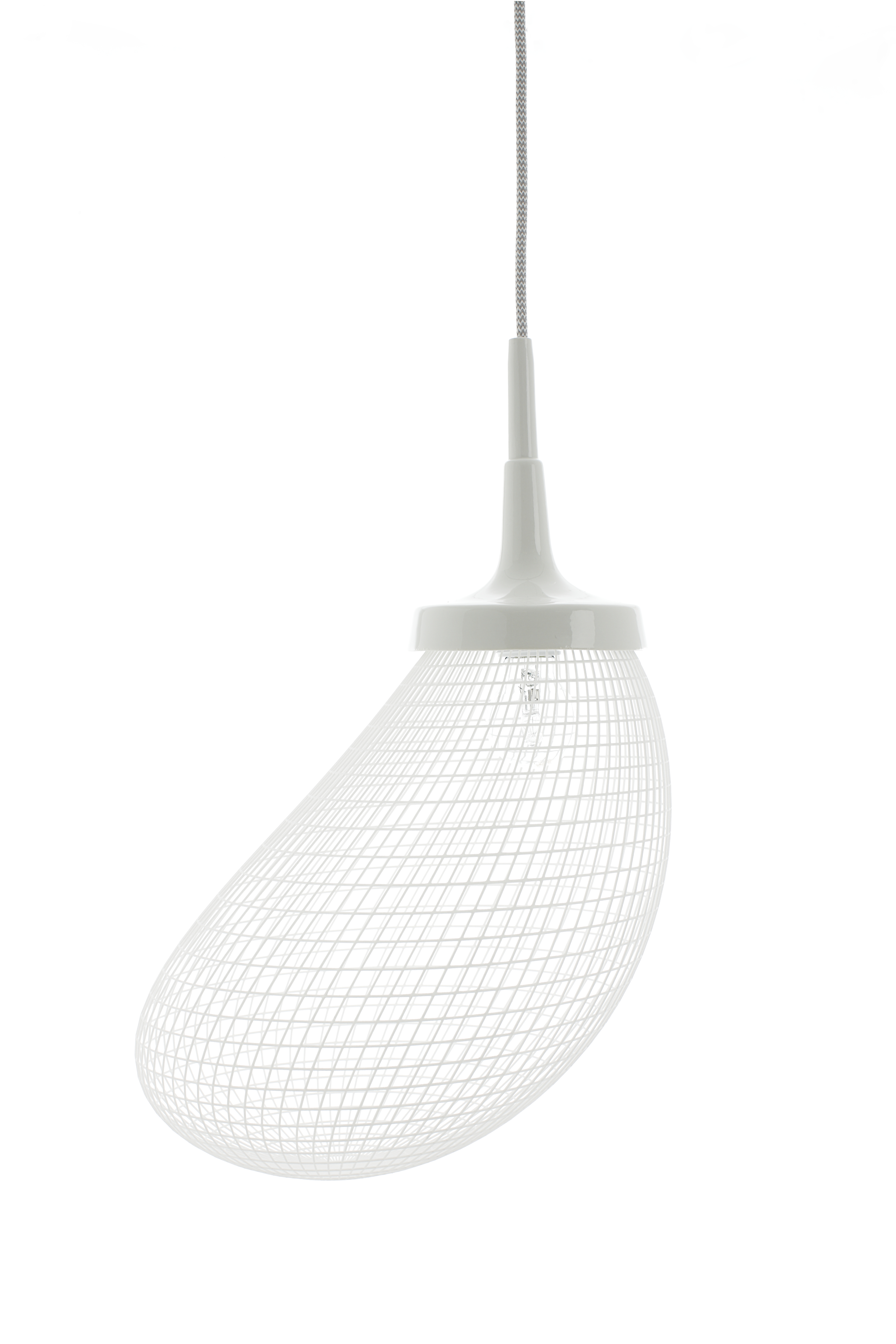 Light Breeze lamp van Alex de Witte