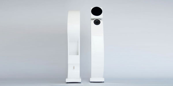 Scheek speakers