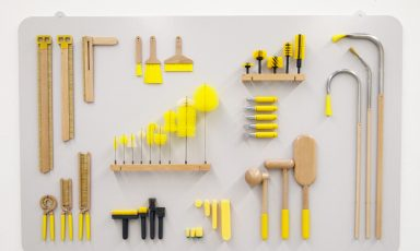 Poetsgereedschap Tools for the obsessed