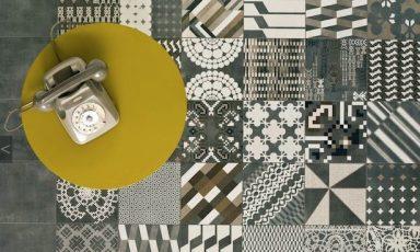 Azulej tegels van Patricia Urquiola