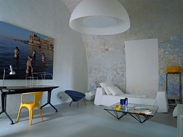 Capri hotel zstudioarchitects