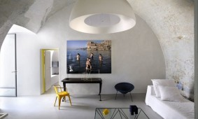 Capri suite hotel ZetaSTUDIO architects