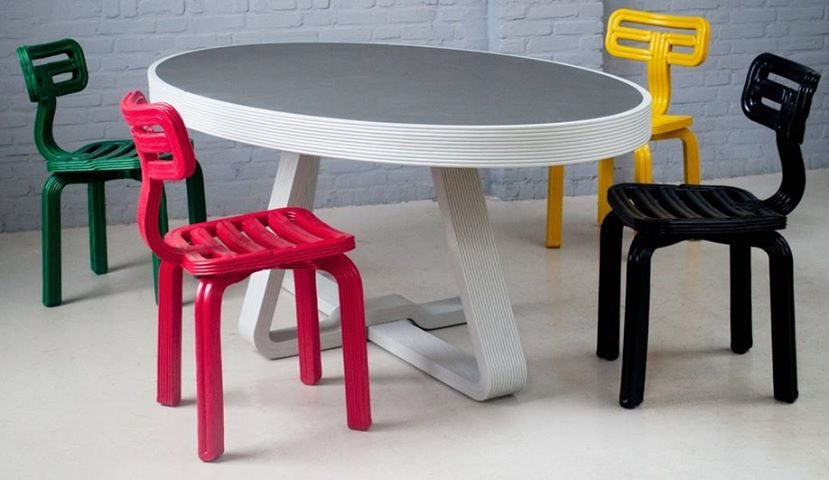 Chubby-stoelen-Dirk-van-der-KooijChubby stoelen Dirk van der Kooij