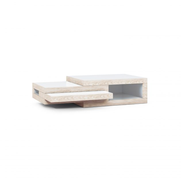 REK Coffee Table essenhout by STILST - Gimmii shop
