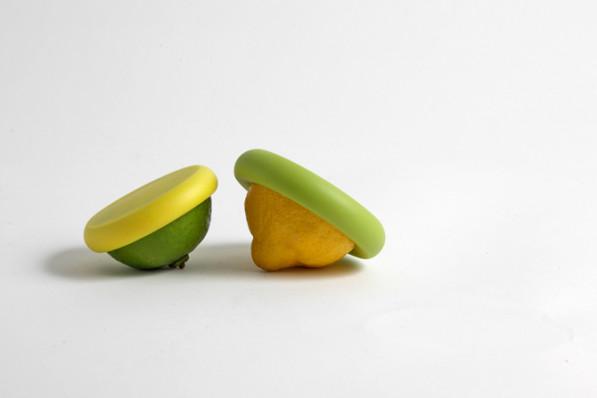 Food huggers geel groen