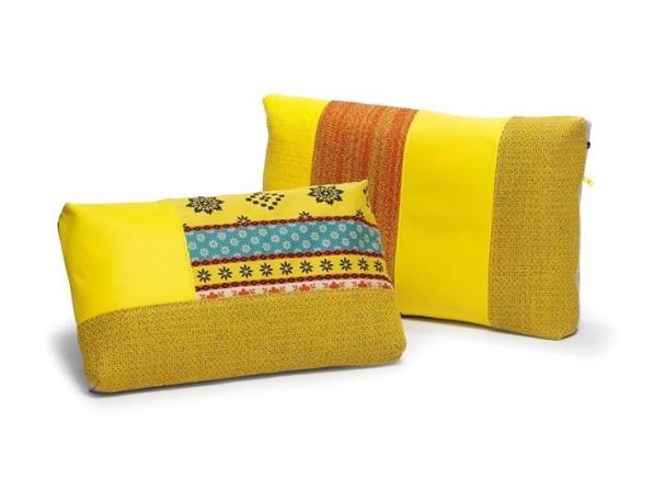 Kussens Woonkamer Design : Kleurrijke kussens spectrum en marlies ...