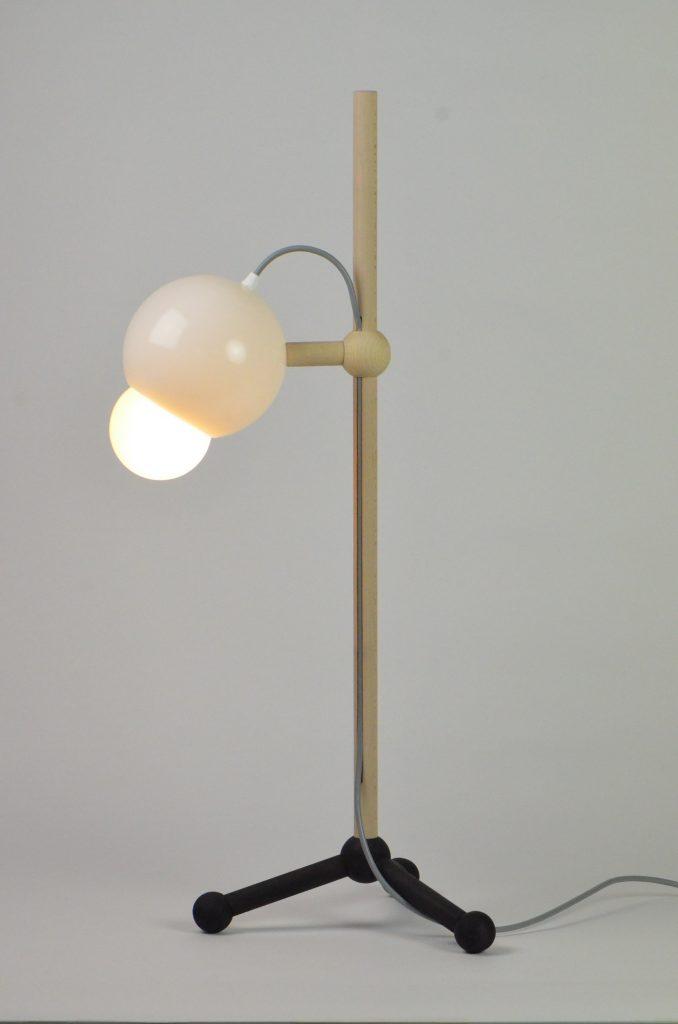 Lamp lab light 01 van burojet uit home lab collectie for Huis tuin en keuken proefjes