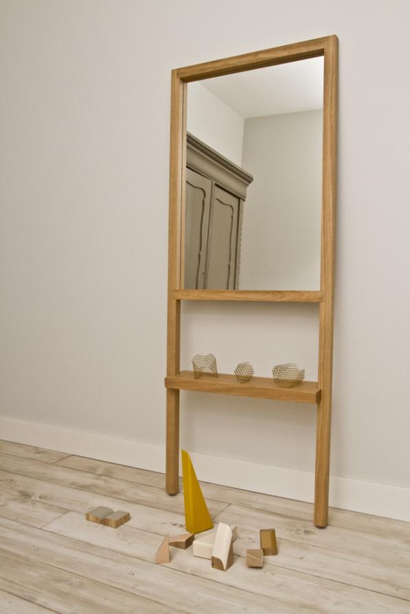 Legged Frame lijst ladder Gimmii Magazine