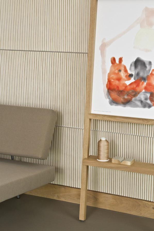 Legged Frame studio Daphna Laurens