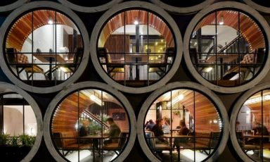 Pubarchitectuur in Melbourne