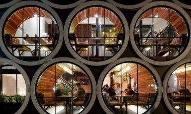 Pubarchitectuur in Melbourne