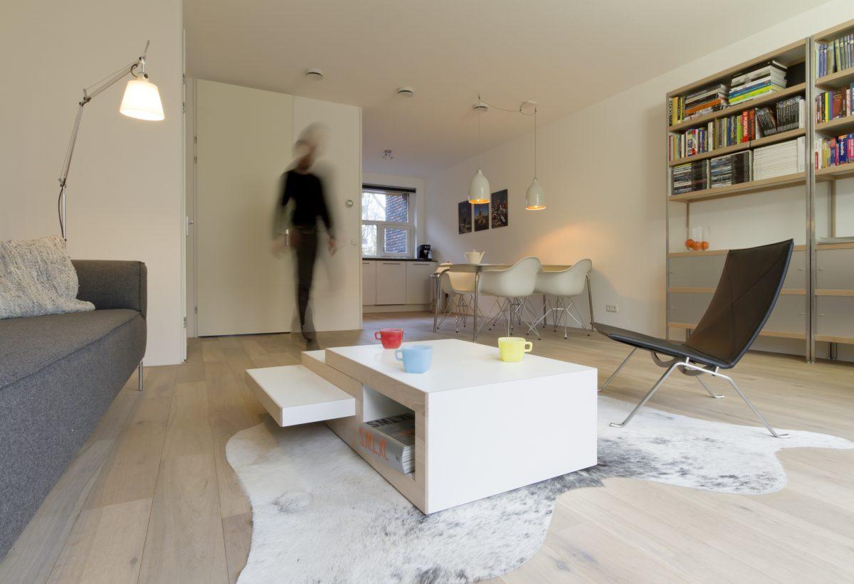 REK salontafel van STILST- Reinier de Jong