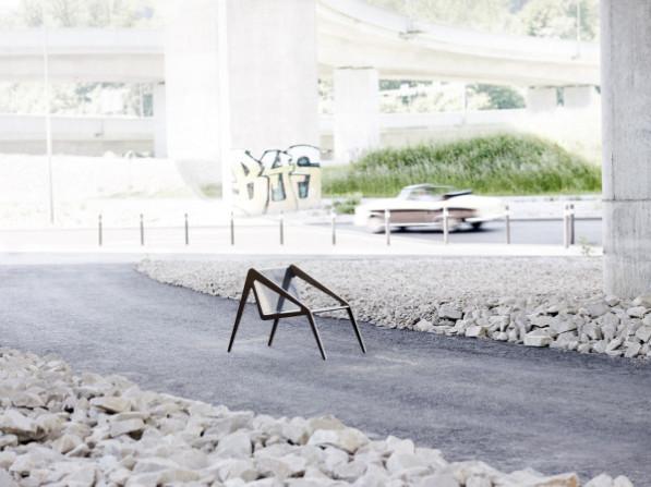 Spinnenstoel stoel Arachnide Studioforma architects