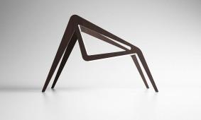 Stoel Arachnide spinnenstoel Studioforma