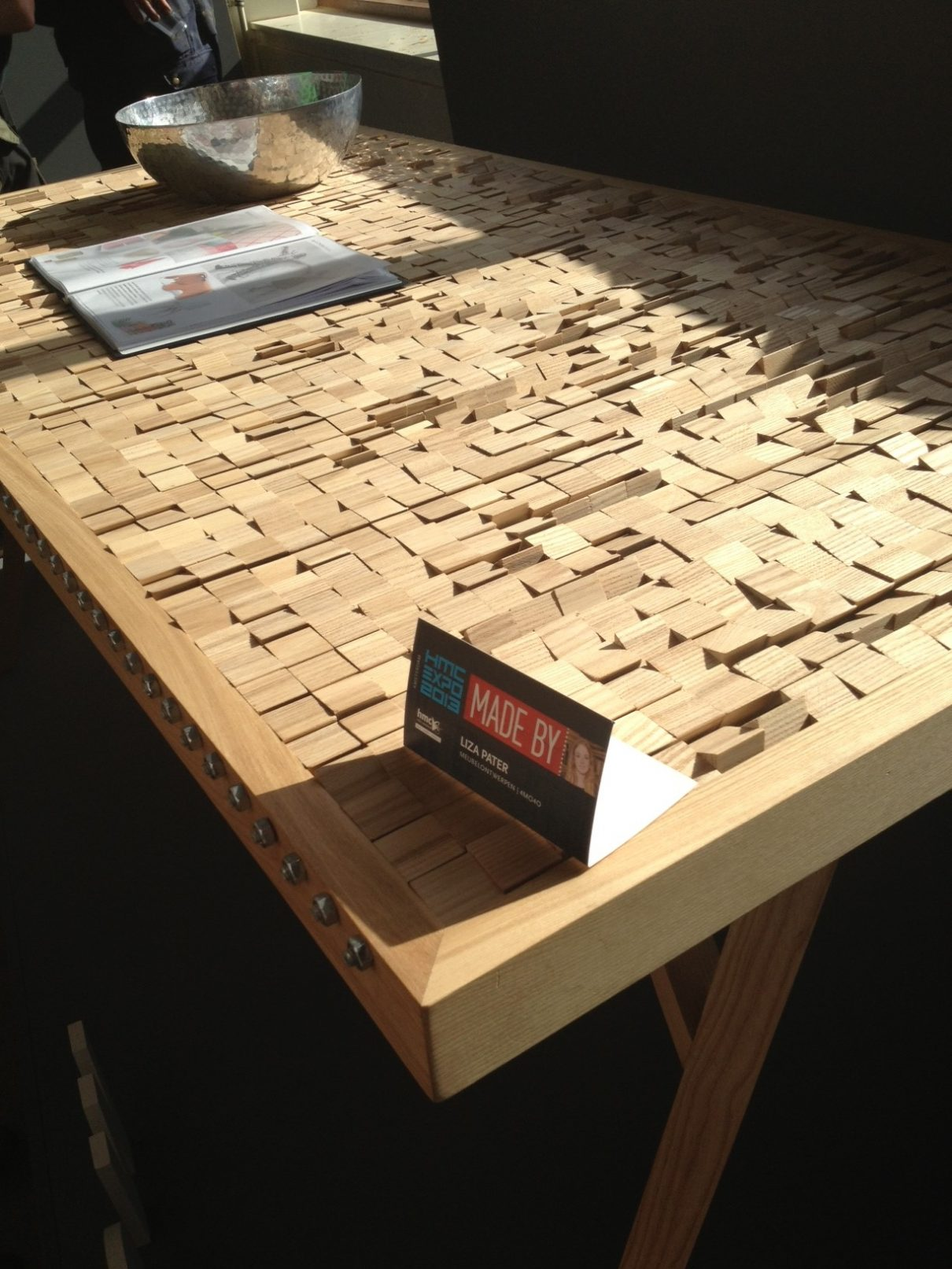 HMC expositie 2013