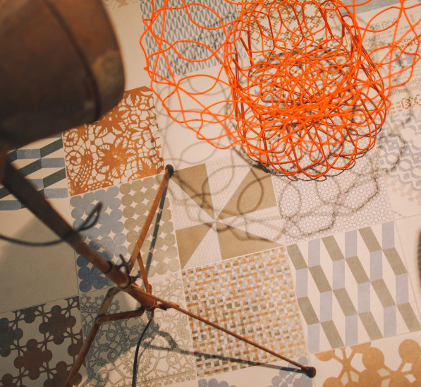 Tegels Azulej Patricia Urquiola