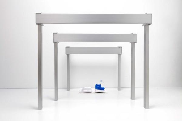 YUU systeem installatie van Studiodass