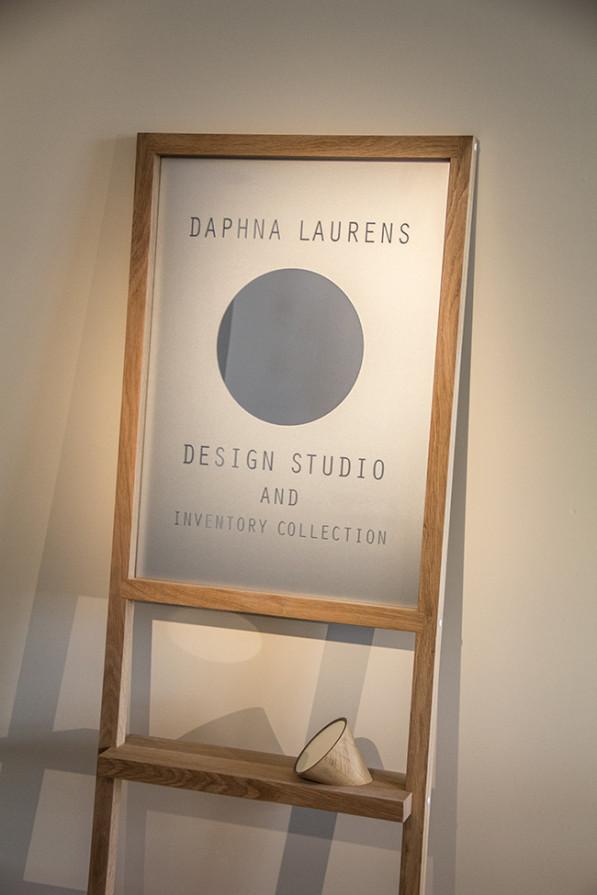 Daphna Laurens Legged Frame Drehky Festival Mikulov