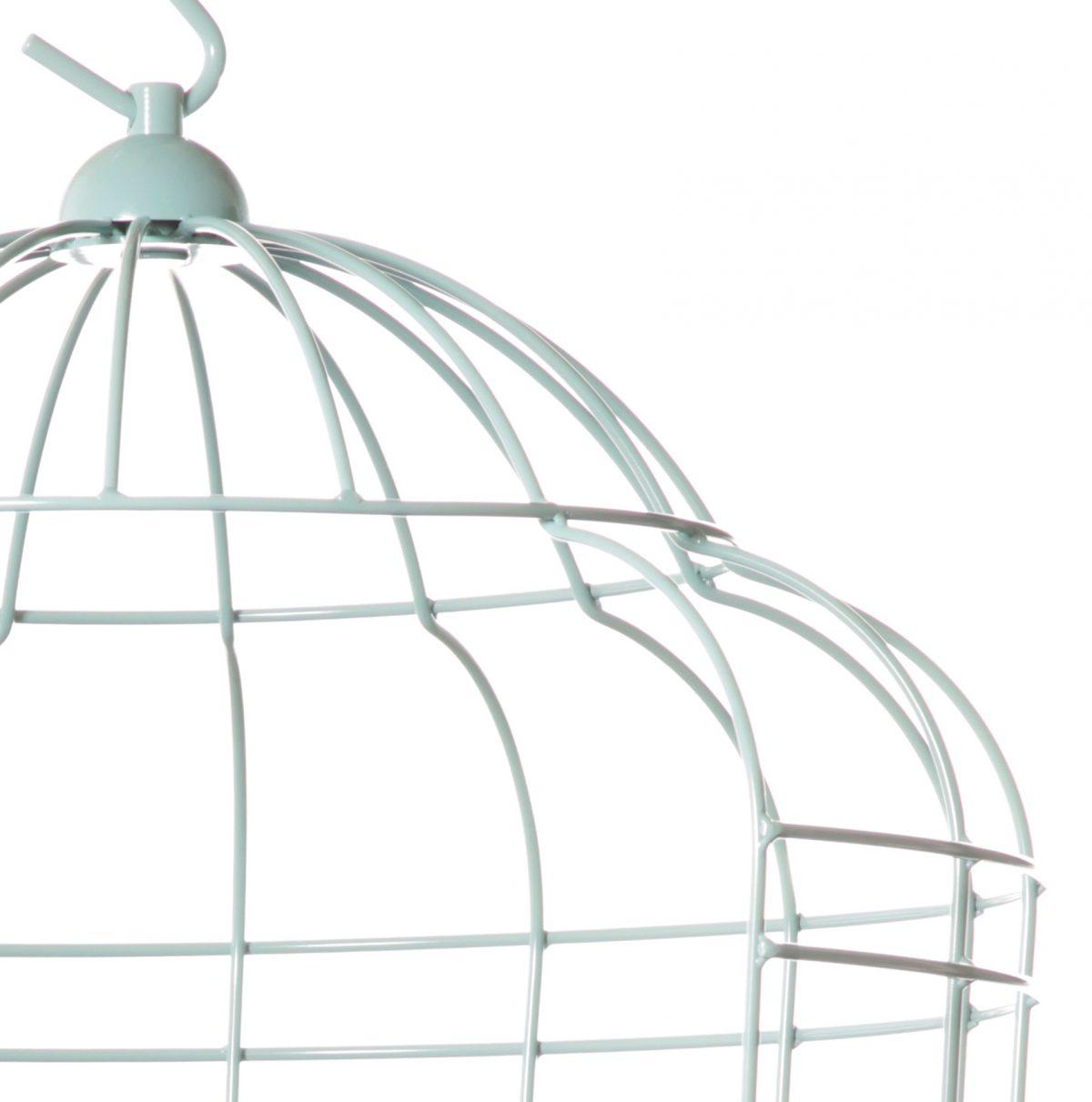 Cageling hangstoel – Ontwerpduo loungen