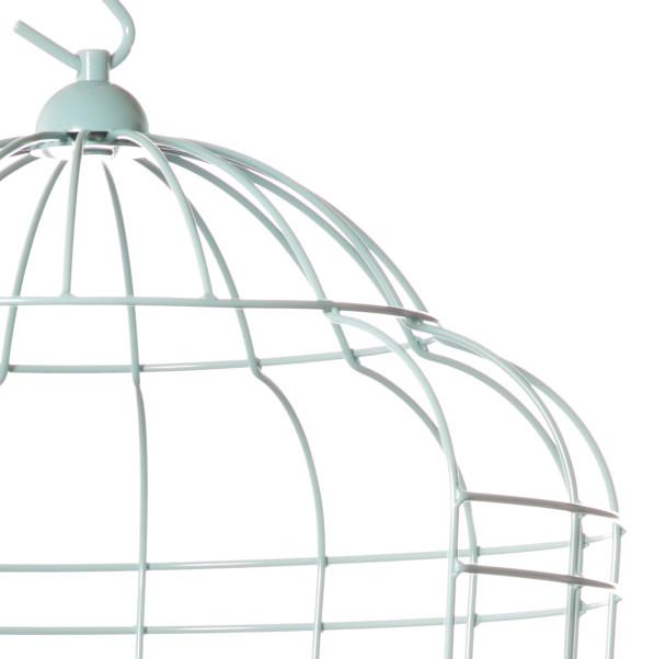 Cageling hangstoel - Ontwerpduo loungen