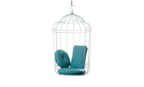 Cageling hangstoel