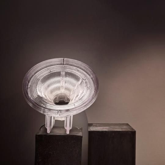 Dirk Vander Kooij Satellite lamp