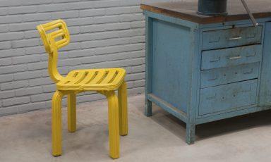 Chubby Chair van Dirk van der Kooij
