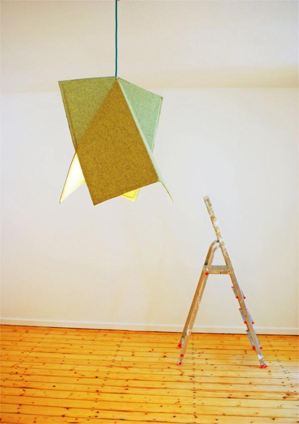 Hanglamp Vanity