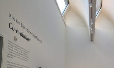Kiki & Joost expositie