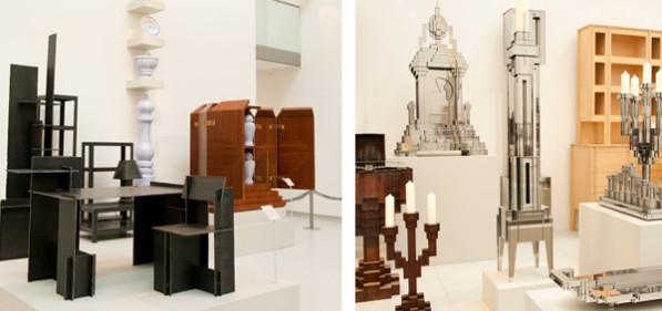 Noordbrabants museum Joost van Bleiswijk Co-evolution