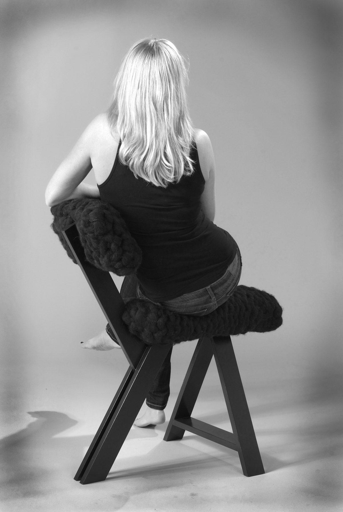 Sheep Chair – Studio Jolanda van Goor