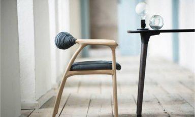 Een stoel met gevoel
