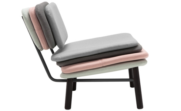 Stoel Stack Chair Skrivo Contempo Italia