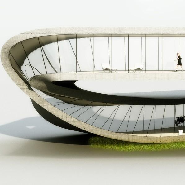 landscapehouse-Universe-Architecture-3D-geprinte-woning