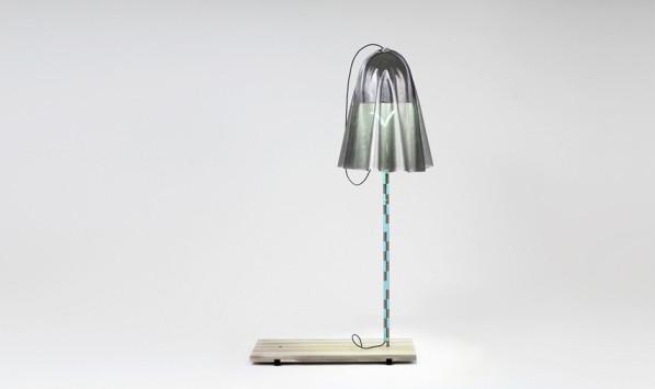 Gimmii staande lamp Somers