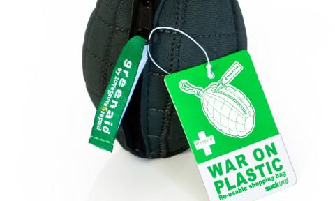 Green Aid war on plastic