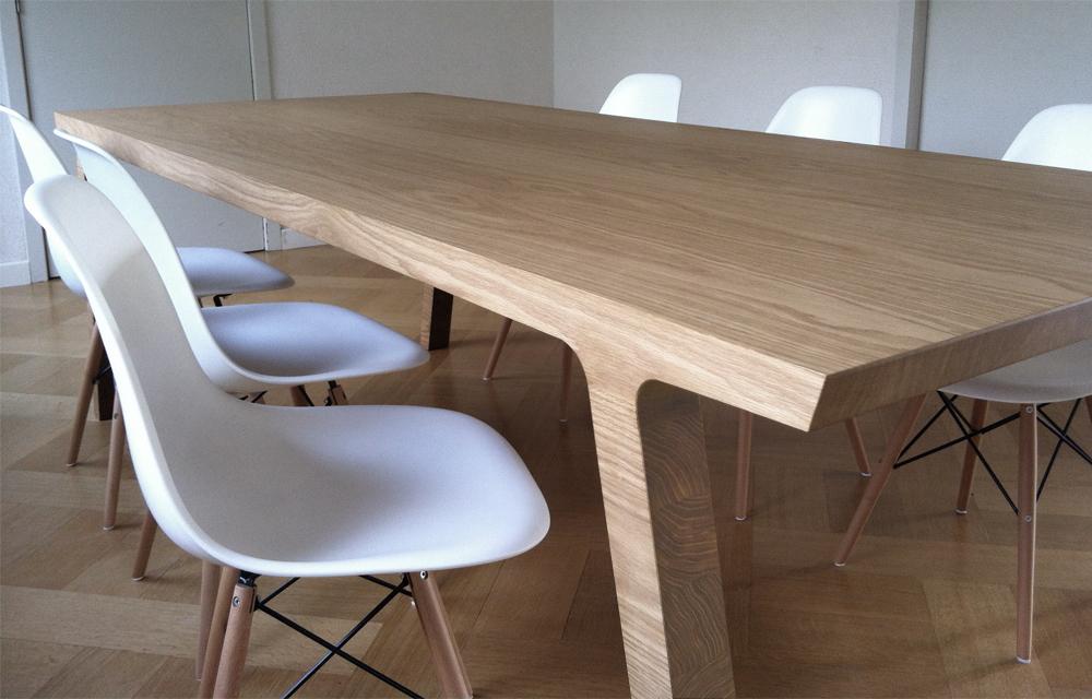 Dutch Design Tafel : Rknl one eettafel kopen bestel online bij gimmii dutch design