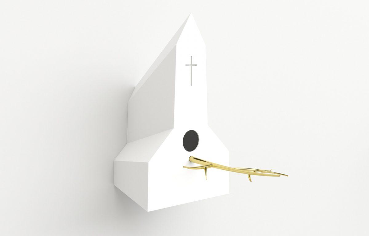 Holy homes vogelkerk