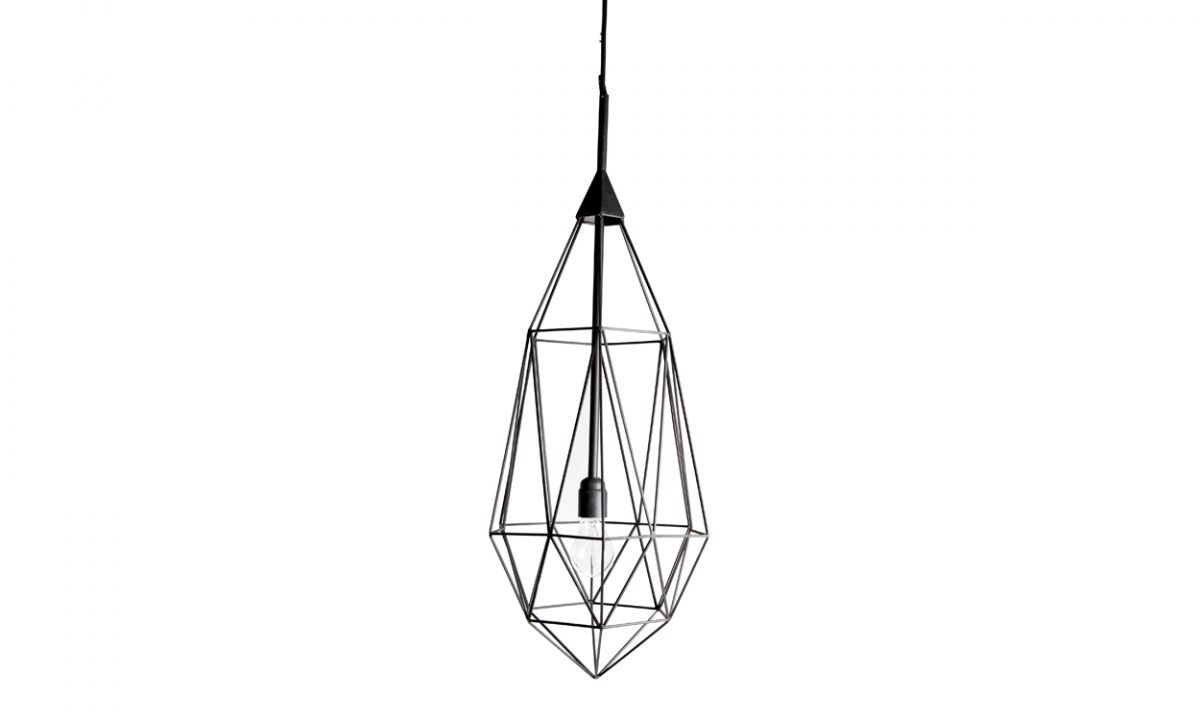Diamond Large hanglamp