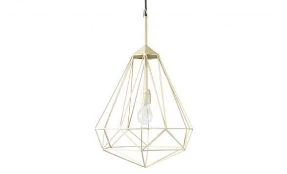Diamond Medium hanglamp