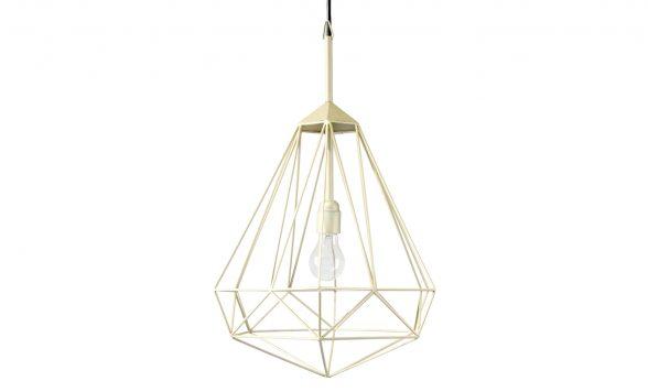 Diamond Medium hanglamp