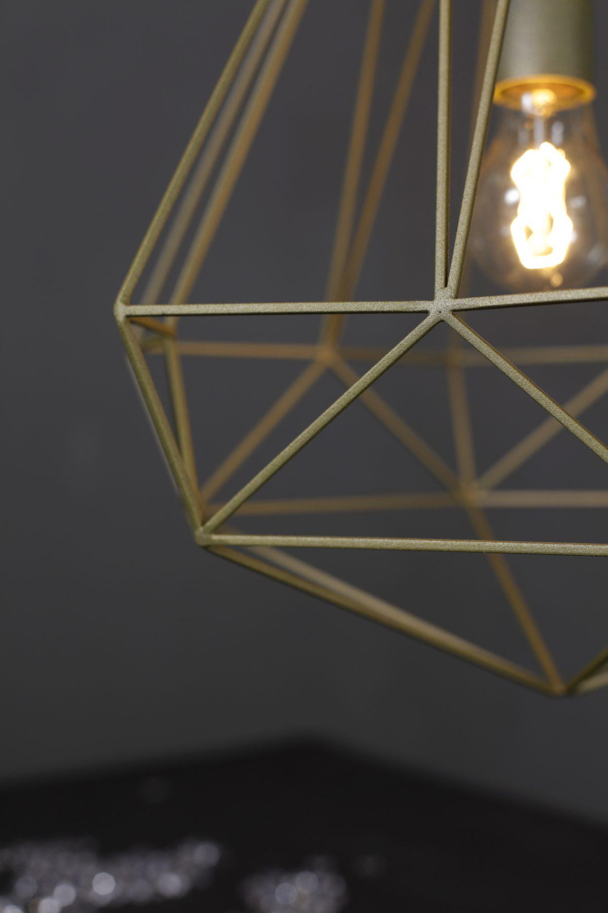 JSPR – Diamonds hanglampen serie
